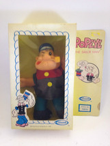 Vintage 1979 Popeye Doll - $30.00