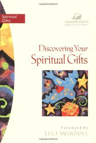 dissertations about spiritual gifts The gifts mentioned here are seven motivational spiritual gifts each christian receives one at the time of salvation, and it is the tool through which god works in him or her to see needs and to do something to meet them.