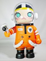 Hong Kong Toy Designer brothersfree Kenny Wong Kennyswork SPACE MOLLY Series ... - $899.99