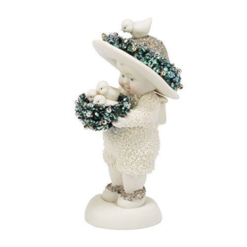 Snowbabies Department 56 Snowbabies Dream Collection Lots of Tweeting Figurin...
