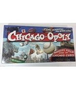 Chicago-Opoly Board Game - $29.40