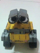 Pixar Thinkway Toys WALL-E Action Toy Figure No... - $3.95