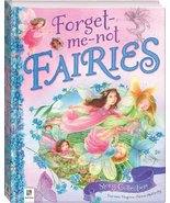 Forget-Me-Not Fairies Story Collection Hardcove... - $12.99