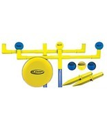 COOP Knock 'Em Off Game Set - Outdoor Backyard Flying Disc Game Set NEW - $34.34