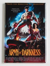 Army of Darkness FRIDGE MAGNET (2.5 x 3.5 inche... - $7.95