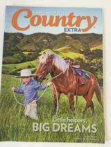 Country EXTRA Magazine The Land and Life We Love  March 2012 - $14.84