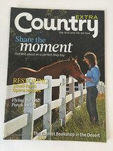 Country EXTRA Magazine the land and life we love MAY 2010 - $14.84