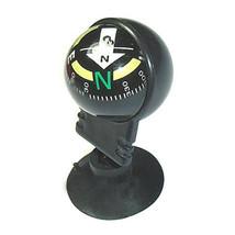 Mini New Auto Navigating 180D Adjustable Car Compass Ball - $4.89