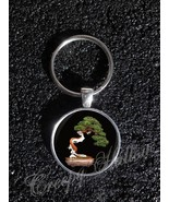Bonsai Tree Japanese Art Culture Nature contemplation effort ingenuity K... - $14.00+