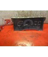 00 99 Cadillac Escalade speedometer instrument gauge cluster - $79.19