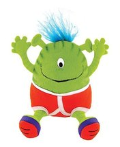 MerryMakers Aliens Love Underpants Plush Doll, 7-Inch - $11.83
