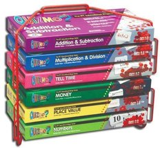 Quizmo Elementary Math Game - $86.08