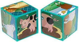 Small World Toys Neurosmith- Magic Sound Blocks... - $11.83