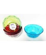 Plastic Bohemian Bowl BPA Free Case Pack 36 - $47.51