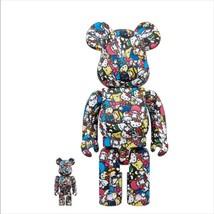 BE@RBRICK 400% & 100% Sanrio Medicom Toy Figure - $345.99
