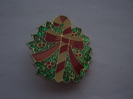 CANDY CANE CHRISTMAS PIN - $1.97