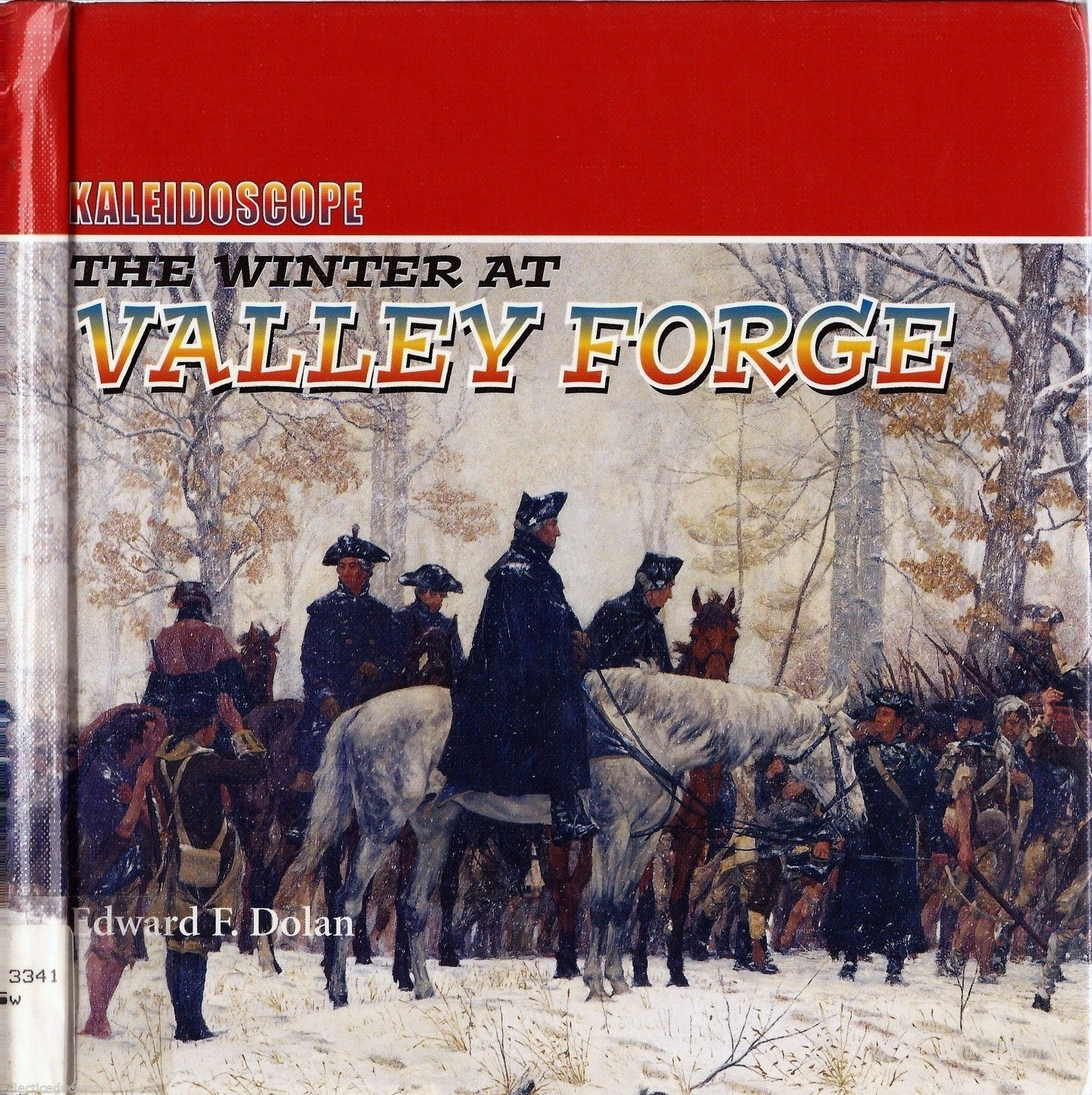 winter valley forge essay The winter at valley forge was harsh and frigid many soldiers had already  returned home or have already died valley forge was a winter.