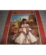 Indian Princess Crochet Dress Pattern - $5.00