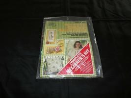 American School of Needlework COMPLETE BEGINNER'S PINCUSHION Sealed KIT - $4.95
