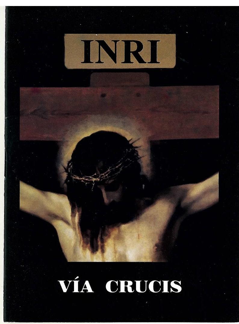 Via crucis libro   20.0119 001