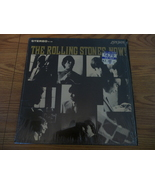 The Rolling Stones Now 1965 Stereo PS 420 LP Uncensored 1st Press Blind Man - $149.99