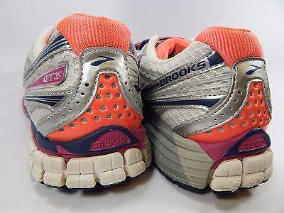 Brooks GTS 13 Women's Running Shoes Size US 13 M (B) EU 45.5 Pink 120511B581