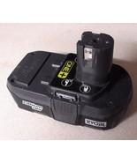 Ryobi P102 18 Volt 18V One+ Plus Compact Lithiu... - $29.65