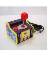 Namco Pac Man Galaxian Dig-Dug 5 in 1 TV Video Game Plug and Play Jakks - $21.99