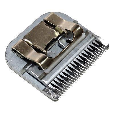 HQRP Animal Clipper Blade for Andis AG 64071 AGC AGC2 MBG BGRC 63965 SMC AGR+