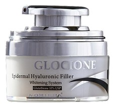 Glocione Anti-Aging Skin Whitening Glutathione Cream, Anti-wrinkle - $74.95