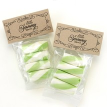 Little Yummy Treat Bags and Card Toppers (pack of 100) - €67,80 EUR