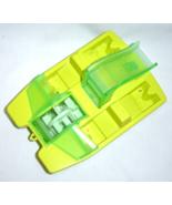 Playmobil Green Paddle Boat - $12.99
