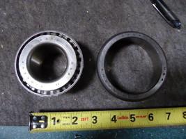 Timken 4395/4335 Tapered Roller Bearing Set  image 1