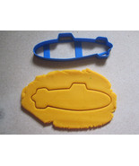 Submarine Cookie Cutter/Multi-Size - $5.85+