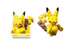 Mega Construx Pokemon Pikachu Mini Set - $8.95