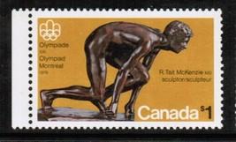 CANADA Scott # 656-7** VF MINT NH (357663078) - $4.46