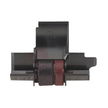 Sharp EL-2620S EL-2626 EL-2626H Calculator Ink Roller Black and Red (2 Pack)
