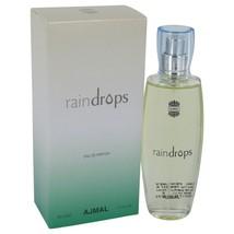 Ajmal Raindrops By Ajmal Eau De Parfum Spray 1.7 Oz For Women - $31.65