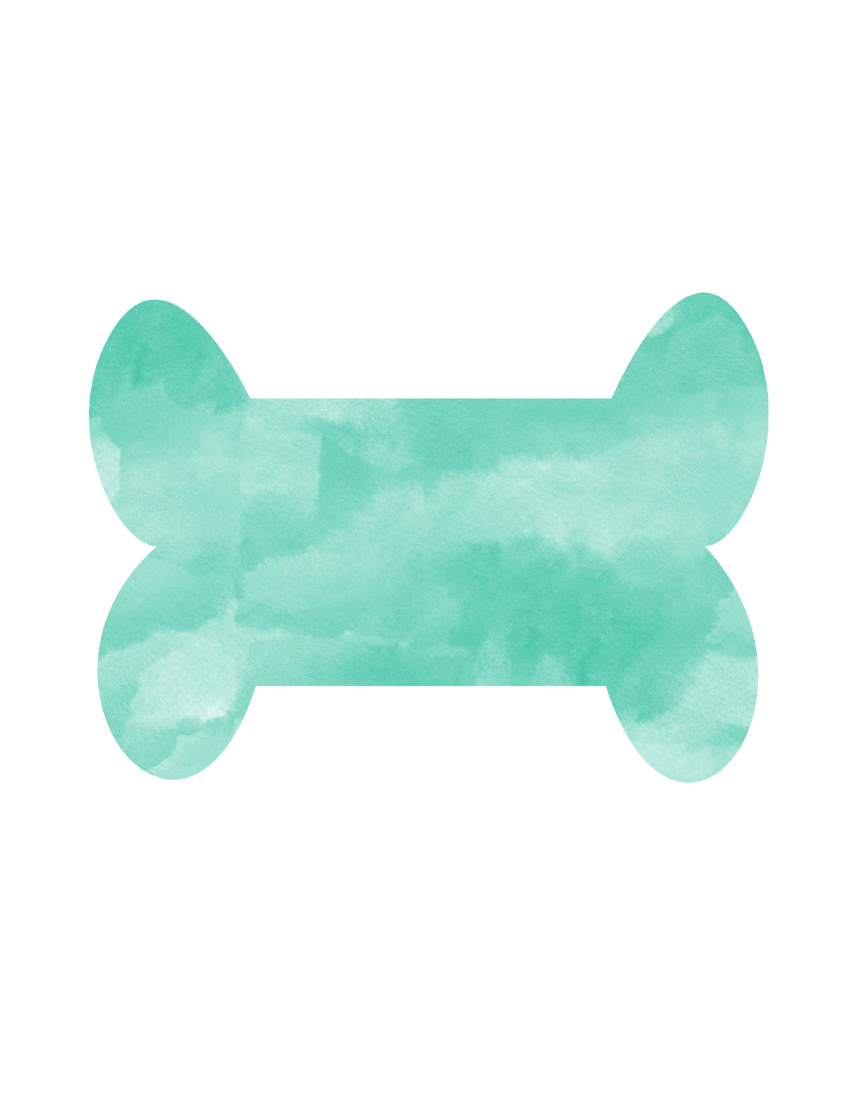 Doggy Bone 4-Digital Download-ClipArt-Art Clip