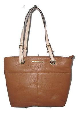 Michael Kors Handbag Jet Set Item Leather and 50 similar items
