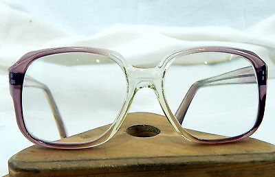 Glasses Frames Hong Kong : Vintage ELAN 905 Eyeglasses Purple Gradient Frames Made ...