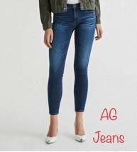 AG Jeans ADRIANO GOLDSHMIED Skinny sz 26 - $189.00