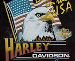 Harley davidson motorcycle cross stitch thumb155 crop