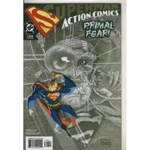 Superman Action comics numero 799 - $15.60