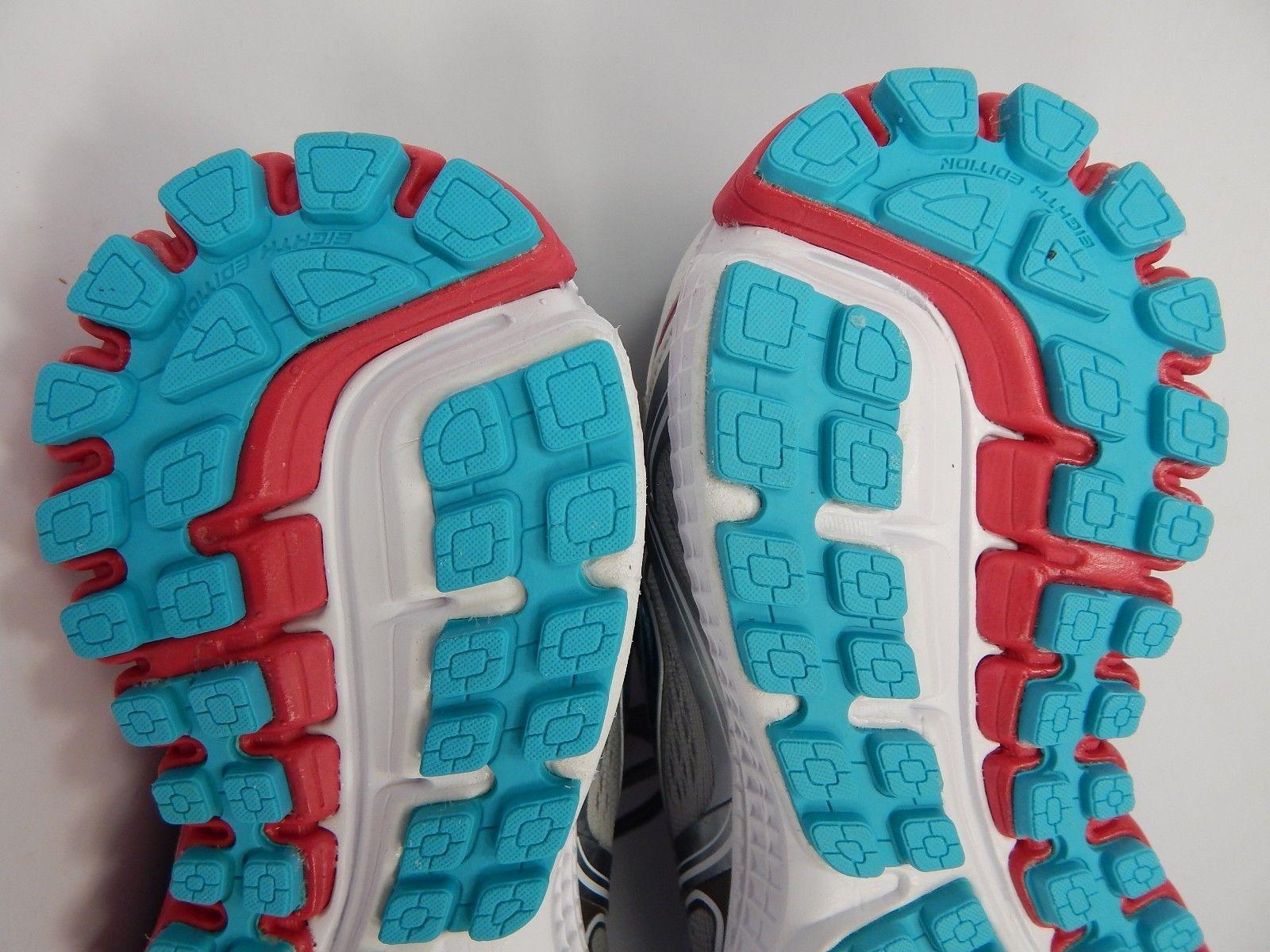 MISMATCH Brooks Ghost 8 Size 7.5 M (B) Left  & 8.5 M (B) Right Women's Shoes
