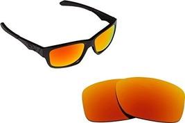 New Seek Optics Replacement Lenses Oakley Jupiter Carbon Yellow - $13.34