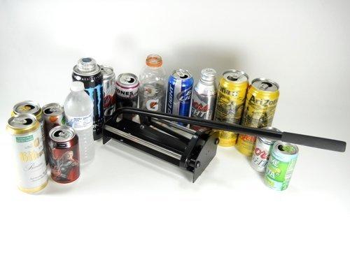 MasterCrush Aluminum Can Crusher Recycler for sale  USA