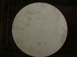 JumpingBolt 3/16'' .1875 Stainless Steel Disc x 4.75'' Diameter, 304 SS,... - $27.70