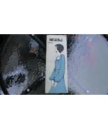 RARE VINTAGE SOVIET RUSSIAN USSR MODA FASHION ADVERTISING MAGAZINE & DIY... - $27.29