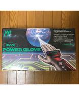 Pax Power Glove FC Controller Nintendo Famicom Family Computer Rare Unused - $121.99